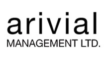 Arivial Management Logo